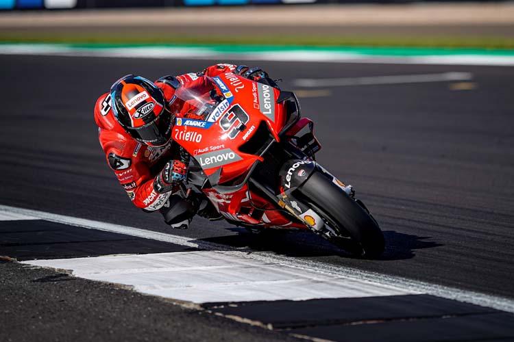 El calendario de 2020 de MotoGP presenta importantes novedades