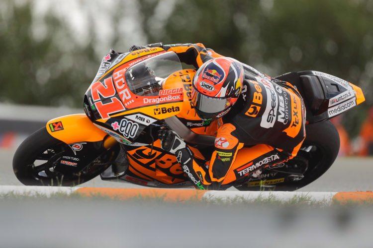 Fabio Di Giannantonio | Moto2 Brno 2019