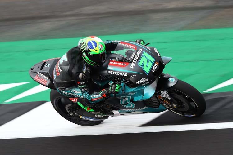 El GP de Tailandia pasa de la parte final del calendario a ocupar al principio y será la segunda cita de la temporada en 2020.