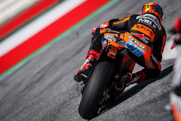 Jorge Navarro | Moto2 Austria 2019