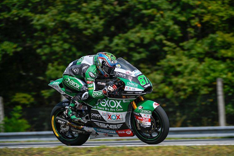 Remy Gardner | Moto2 2019