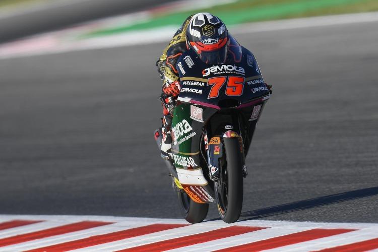 Albert Arenas - Moto3 Misano 2019