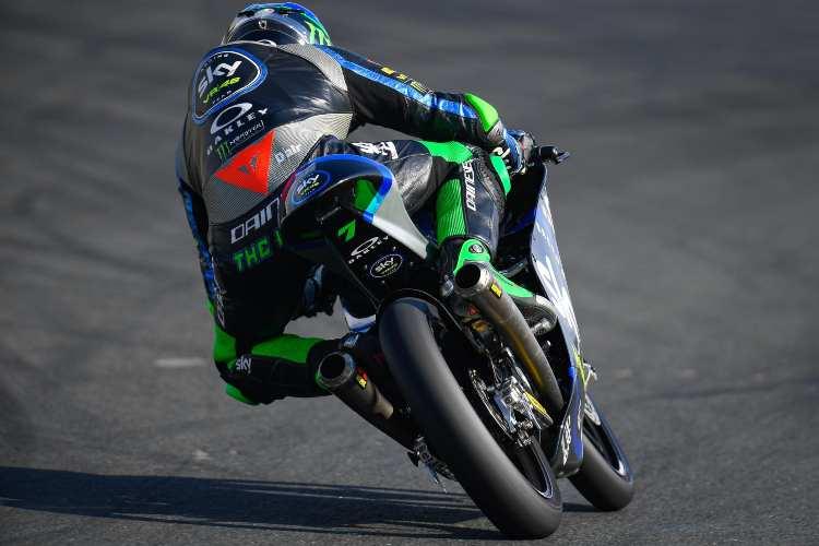 Dennis Foggia - Moto3 Aragon 2019