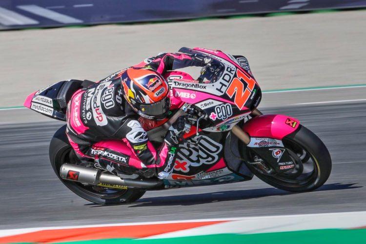 Fabio Di Giannantonio | Moto2 2019
