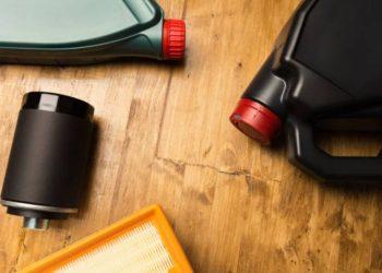 La importancia del cambio en la moto del aceite y del filtro para un correcto mantenimiento