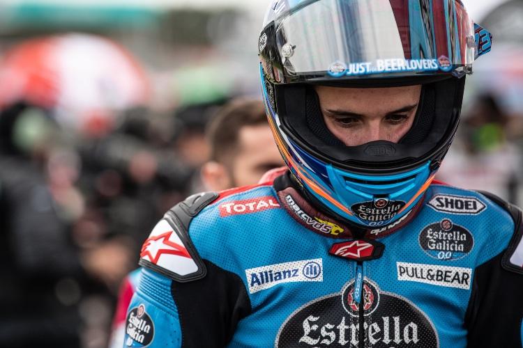 Segundo asalto al título de Moto2 para Álex Márquez en Malasia.