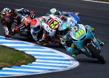 Previa Moto3 - Gran Premio de Australia