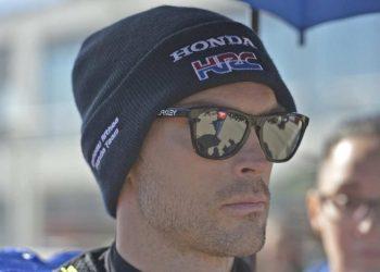 Leon Camier ficha por el Barni Racing para SBK 2020