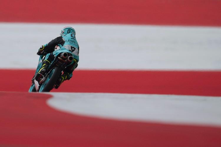 Dalla Porta ha conseguido sus dos únicas victorias del año hasta el momento en Alemania y en Japón