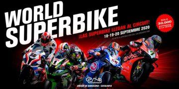 El Circuit de Barcelona-Catalunya acogerá una ronda del Mundial de SBK 2020