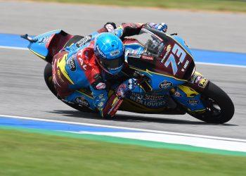Álex Márquez logra la pole en Tailandia | Moto2 2019