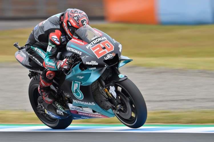 Fabio Quartararo - MotoGP 2019