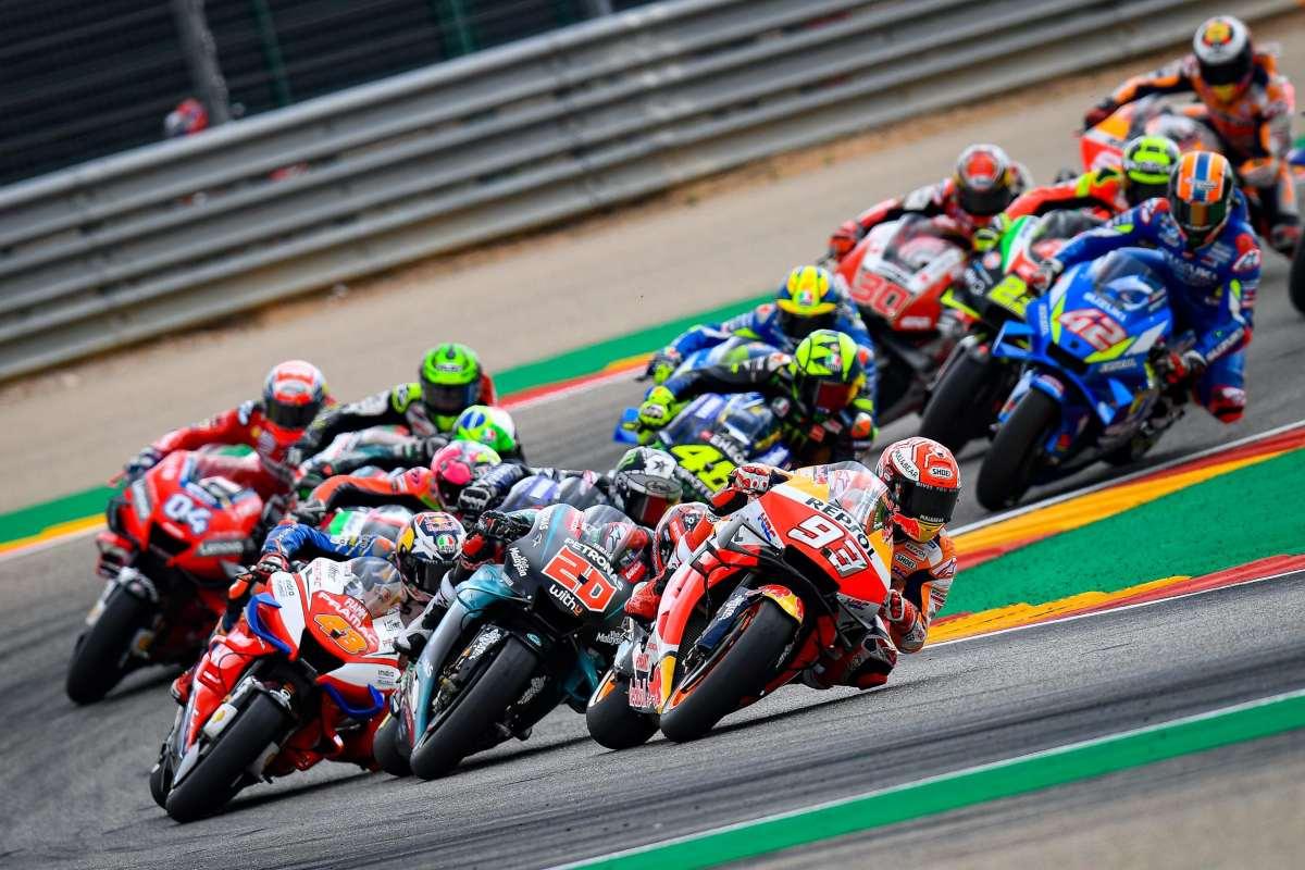 MotoGP añade una cita más su temporada 2020 y cancela Argentina, Tailandia y Malasia