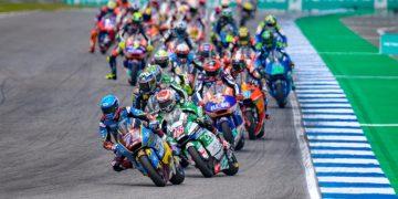 Moto2 Tailandia 2019 © MotoGP.com
