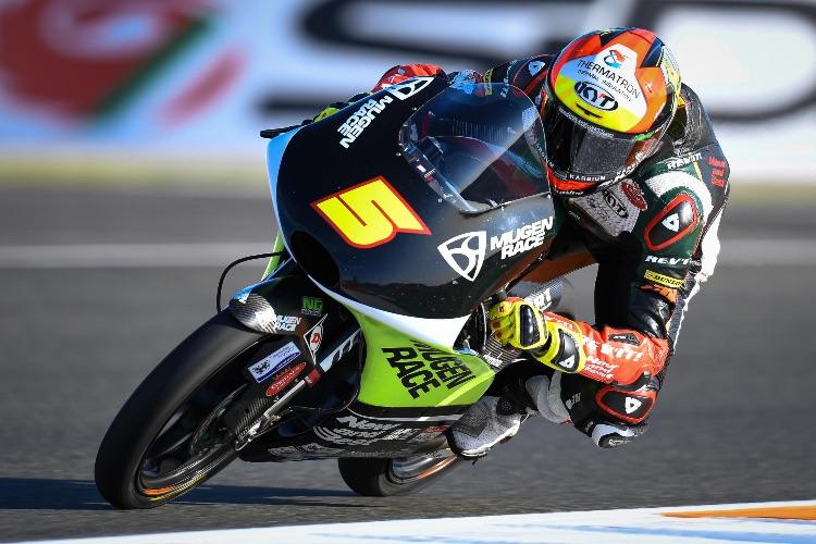 Jaume Masià correrá su última carrera con la KTM antes de pasar a Honda en 2020 | ©Motogp.com