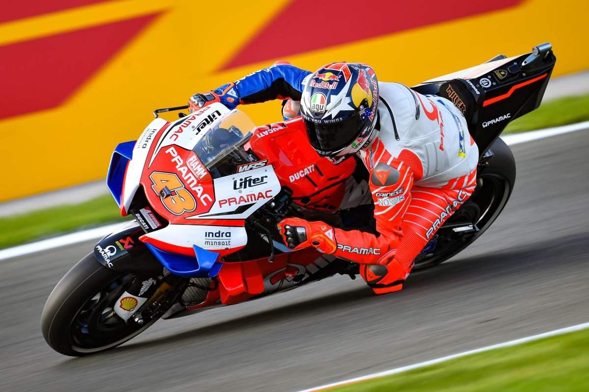 MotoGP Valencia 2019 - Jack Miller