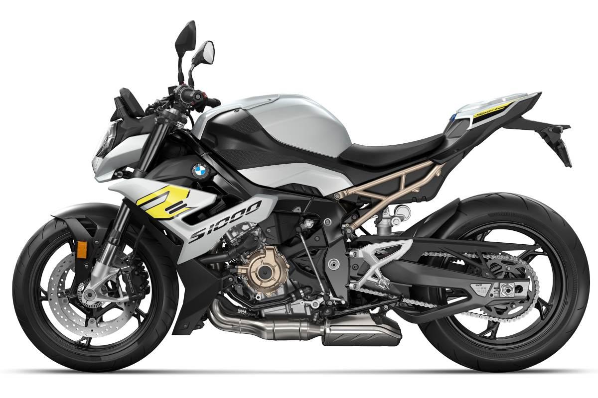 BMW S 1000 RR 2019 | La nueva moto superdeportiva de BMW