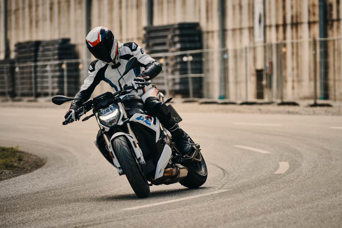 BMW S 1000 R 2021