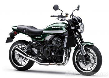 Kawasaki Z900RS 2022