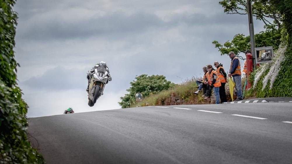 Norton Motorcycles - TT Isla de Man