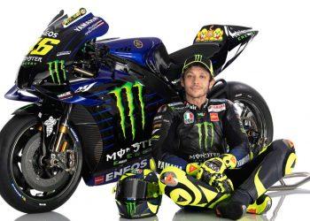 Valentino Rossi MotoGP 2021