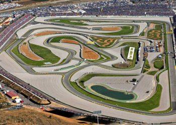 ValenciaGP 2020 | El Circuit elabora un protocolo para admitir público en el Gran Premio