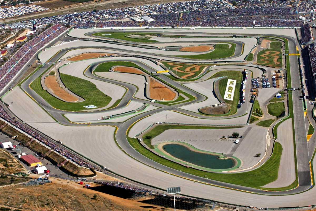 ValenciaGP 2020   El Circuit elabora un protocolo para admitir público en el Gran Premio