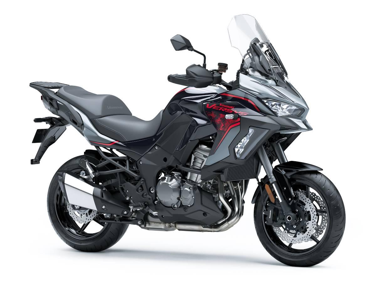Kawasaki Versys 1000 2021