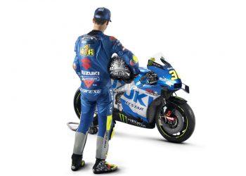 Joan Mir y la Suzuki GSX-RR forman la pareja a batir en la nueva temporada de MotoGP.