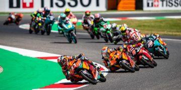 Moto3 Mugello 2021