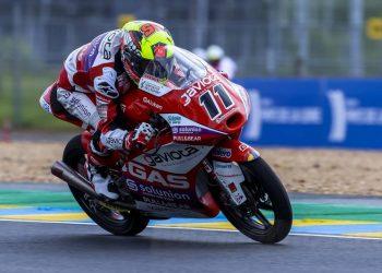 Gran Premio de Moto3 - Francia 2021