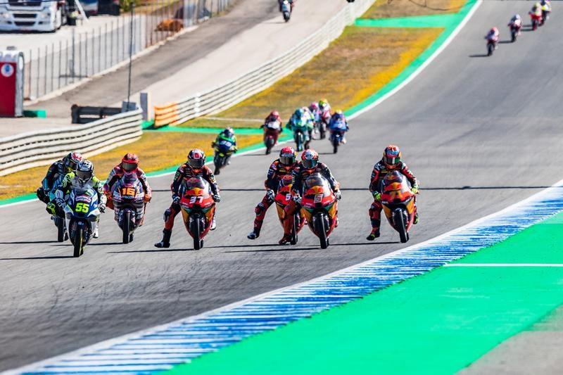 Análisis del Gran Premio de Moto3 de Jerez 2021
