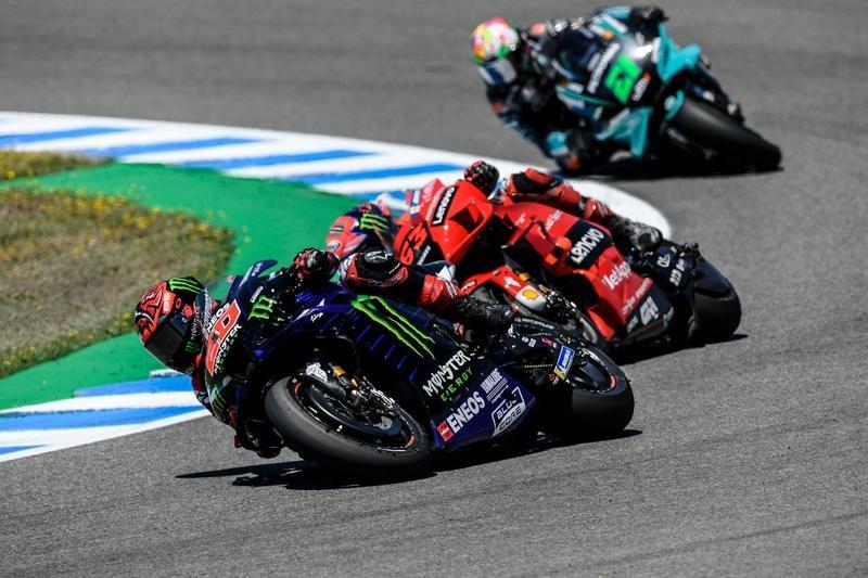 Análisis del Gran Premio de MotoGP de Jerez 2021