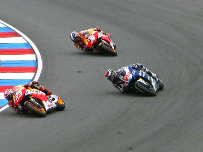 Las mejores competiciones de motociclismo del mundo