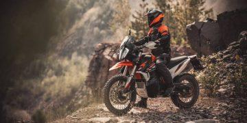 Los mejores GPS para moto Enduro