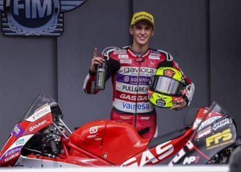 Moto3 Catalunya 2021 ©Aspar Team