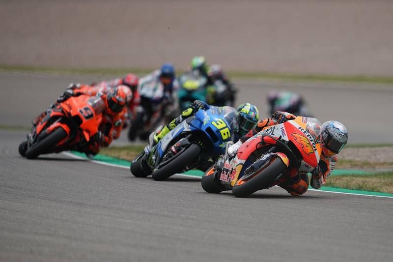 MotoGP Alemania 2021