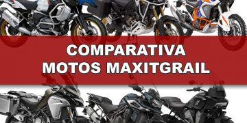 mejores motos maxi trail alta cilindrada