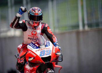 MotoGP Styria 2021