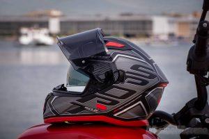Prueba casco moto GIVI 50.6
