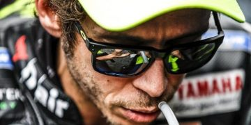 Valentino Rossi se retira de MotoGP